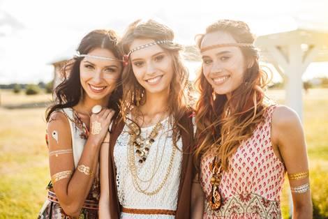 Festiwalowe etno – propozycje ubrań i dodatków od marki Gatta