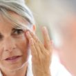 Kompozycja olejów przeciw starzeniu się skóry