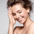 Promienna, odmłodzona i gładka skóra, dzięki kompleksowej terapii Linerase