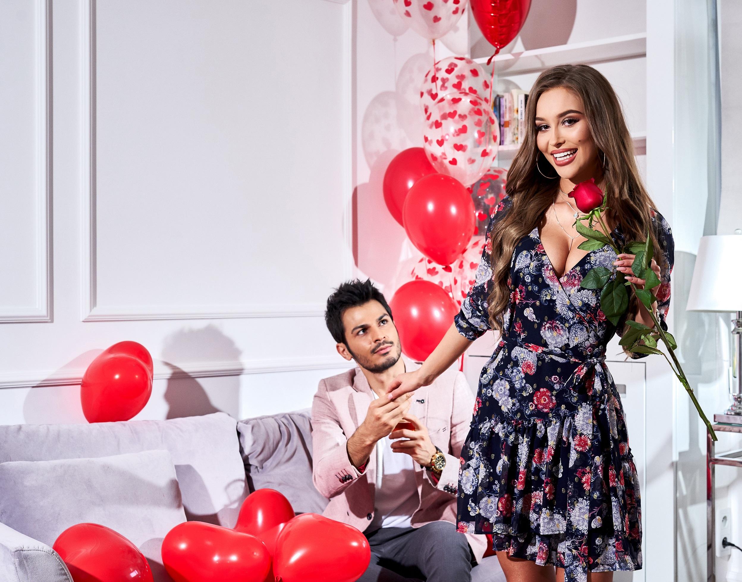Be My Valentine – nowa kolekcja skradnie Wasze serca
