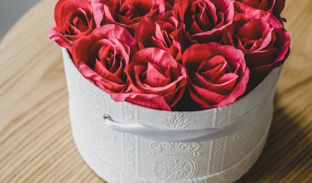 Walentynki w domu: romantycznie i bez presji