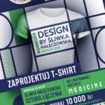 Konkurs dla pasjonatów grafiki i designu – Design by Śliwka Nałęczowska – wystartowała IV edycja